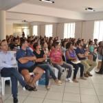 Manhuaçu - Mais de 100 concursados tomam posse nesta sexta, 08.