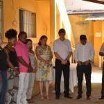 Conselheiros Tutelares tomam posse em Manhuaçu.