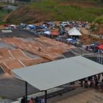 Manhuaçu vai receber evento nacional de bicicross.