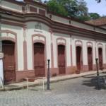 PM prende autores por tentativa de furto em Museu de Carangola.