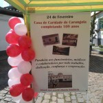 Casa de Caridade de Carangola faz 109 anos.