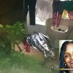 Fervedouro: mulher é morta pelo ex na frente do filho de 9 anos; autor se suicidou pouco depois