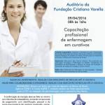Curso de Capacitação Profissional em Oncologia.