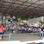 Governo de Manhuaçu mobiliza entidades e a população no dia D contra o Aedes;