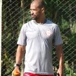 Pingo é demitido do Tombense após início ruim no Campeonato Mineiro.