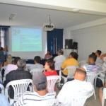 Coleta seletiva: SAMAL reúne liderança dos Bairros de Manhuaçu.