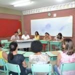 Manhuaçu - Governo reúne-se com associações em Santo Amaro.