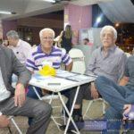 1° Leilão da Rezinha da Matriz em prol da Fundação Cristiano Varella foi um show de solidariedade.