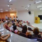 Centro de Educação Corporativa da Fundação Cristiano Varella oferece curso de Prevenção, Rastreamento e Diagnóstico do Câncer.
