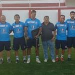 Moacir Júnior é apresentado aos atletas e inicia trabalho no Tombense.