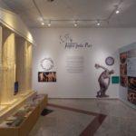 Nova exposição do Memorial da Fundação.
