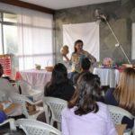 Manhuaçu - Educação capacita professores fundamental.