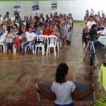 XX ForEA é realizado em São João do Manhuaçu.