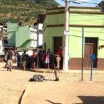 Suspeitos de roubo são presos e um baleado em troca de tiros com a Polícia em Vieiras na manhã desta segunda-feira.