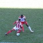 Tombense sai na frente , Mogi Mirim busca empate no finalzinho.