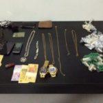 Em Além Paraíba: Polícia Civil deflagra operação e prende dois suspeitos por tráfico e associação ao tráfico.