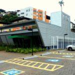 Nova sede da Receita Federal é inaugurada em Manhuaçu.