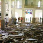 Justiça condena padre por retirada de piso da paróquia de Divino.