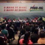 PMDB-MG realiza Encontro Estadual para homenagear eleitos em 2016