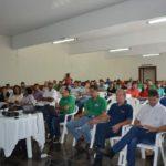 Matas de Minas:Cafeicultores participam de encontro em Alto Caparaó.