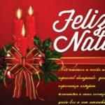 Portal Carangola deseja a todos um Feliz Natal.