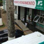 Hospital César Leite monta estrutura para atendimento a surto de Febre Amarela.