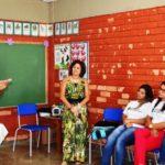 Secretaria de Educação traz o programa Esporte na  Escola para Manhuaçu.