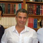 Prefeito Valtinho reúne-se com Deputado Paulo Abi-Ackel.