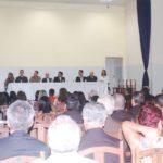 Manhuaçu-Nova diretoria e conselhos são empossados na APAE.