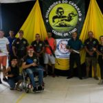 Campeonato Mineiro e Brasileiro de Tiro Esportivo é realizado em Manhuaçu.