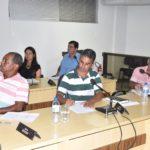 Prefeitura de Manhuaçu presta contas do último quadrimestre de 2016.