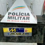 75ª CIA PM: EM AÇÃO RÁPIDA, PM de Carangola prende autor de furto e recupera produto furtado.