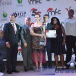 Hospital do Câncer de Muriaé conquista prêmios Rubi Special e Sustentabilidade.