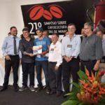 ACIAM comemora resultados excelentes do 21º Simpósio de Cafeicultura.