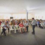 Com entrada franca, Simpósio de Cafeicultura começa nesta terça em Manhuaçu.