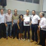 Realizado com sucesso o I º  Simpósio Café com Leite de Carangola.