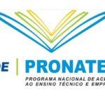 Cursos do PRONATEC voluntário, pelo sistema EaD - online