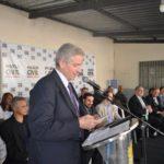 Chefe da Polícia Civil assina resolução que cria a Regional de Viçosa