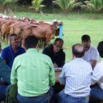 EMBRAPA promove visita nas Fazendas do BASA