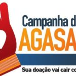 PM de Carangola inicia Campanha do Agasalho 2017.
