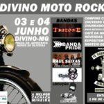 1º Divino Moto Rock.