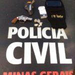 Noticias da Policia Civil da Região.