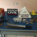 Notícias da 4ª Delegacia de Policia Civil.