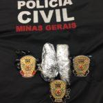 Notícias da Policia Civil de Minas Gerais.