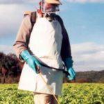 Estudos vão apontar caminhos para reduzir o uso de agrotóxicos no campo.