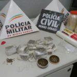PCMG cumpre mandado de prisão em Tombos.
