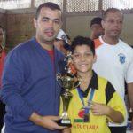Manhuaçu-3º Campeonato Bola na Rede reúne mais de 300 atletas mirins.