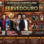 VII Exposição Agropecuária e XIII Festa do Café - FEVEDOURO.