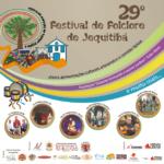 29º Festival de Folclore de  Jequitibá.