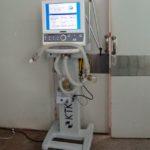 Secretaria Municipal de Saúde adquire equipamento para UPA.